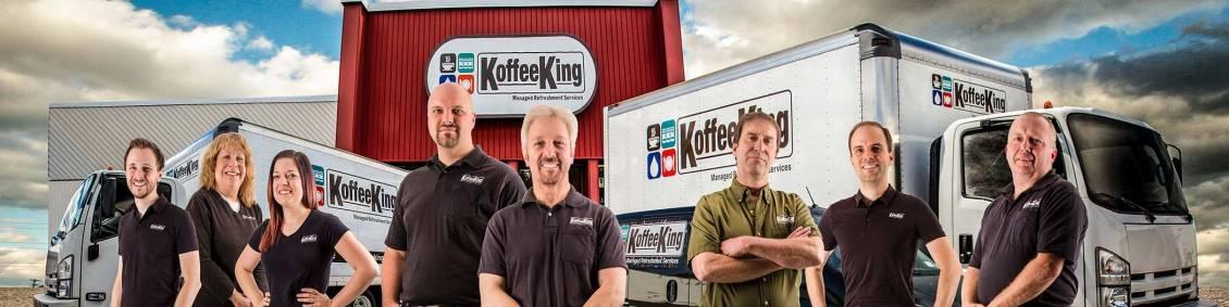 Koffee King Team