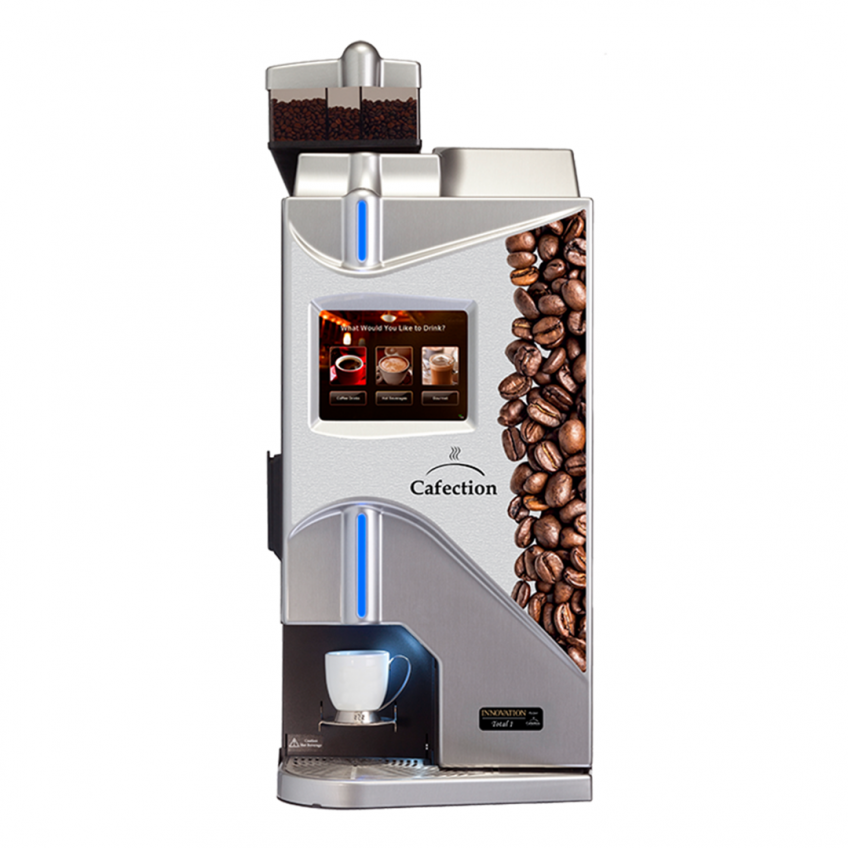 Cafection Machine