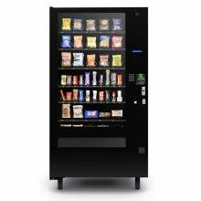 Koffee King's newest high profile Snack Machine, Available Now!