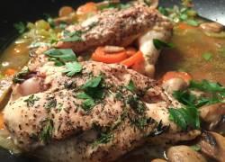 Italian Style Chicken