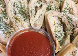 Stromboli & Marinara