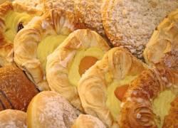 Sweetbread / Danish